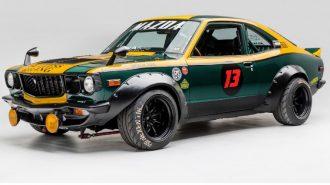 Petersen Otomotiv Müzesi'nde Japon Otomobil Tarihinin En Güzel Örnekleri Sergilendi!