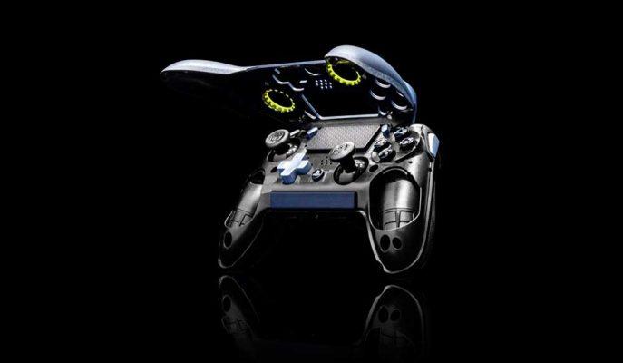 Scuf Vantage ile PlayStation 4'e Yeni Bir Soluk Gelecek!