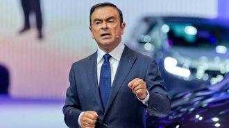 Renault'un Efsanevi CEO'suna Göre Elektrikli Otomobillerde Öncelik Değişti!