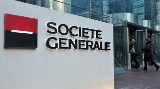 Societe Generale'ye Göre Türkiye Mayın Tarlasında Yürüyor