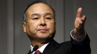 Softbank Flipkart'taki Hisselerinin Tamamını Wal-Mart'a Satıyor!