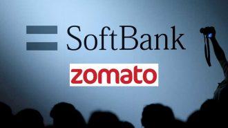 Softbank Hindistan'lı Zomato'ya 400 Milyon Dolarlık Yatırım Yapmayı Planlıyor!