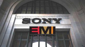 Sony Kanye West'in Yayımcısı EMI Music Publishing için Servet Ödeyecek!