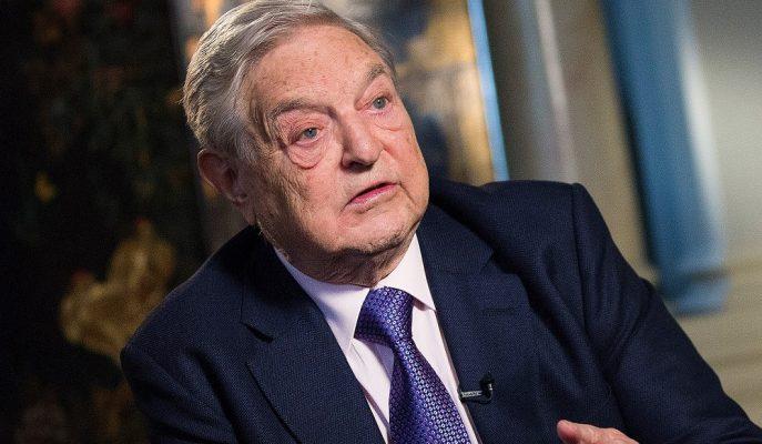Ünlü Yatırımcı Soros'a Göre Dünya Yeni Bir Finansal Krize Gidiyor