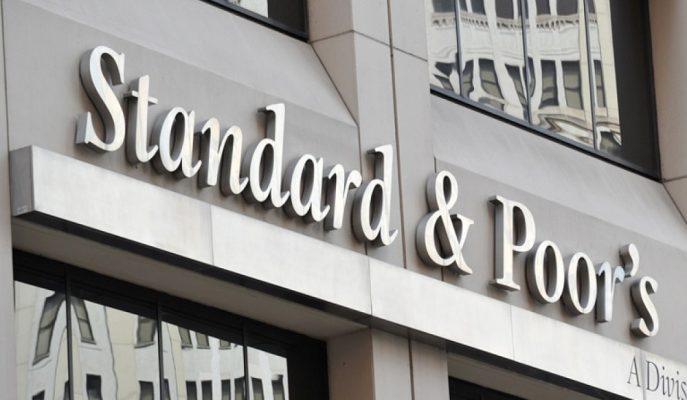 """Standard & Poor's Türkiye'nin Kredi Notunu """"BB-""""ye Düşürdü"""