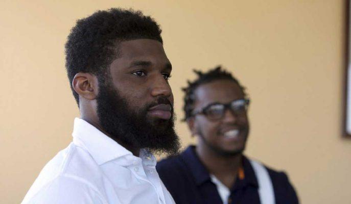 Starbucks'ta Tutuklanan Siyahi Müşteriler, Kahve Zinciri ve Philadelphia ile Uzlaştı!