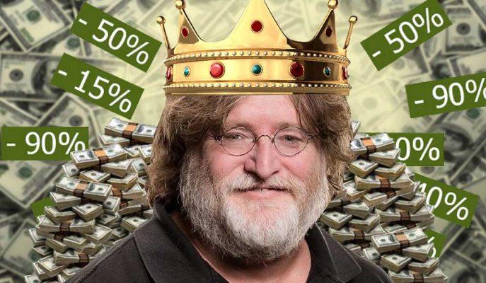 Milyonlarca Oyuncunun Beklediği Steam Yaz İndirimlerinin Tarihi Belli Oldu!