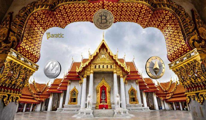 Tayland Kripto Para Piyasası Düzenlemelerine Bugün Başlıyor