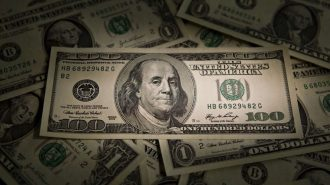TCMB Mart Ayına İlişkin Uluslararası Yatırım Pozisyonu Verilerini Açıkladı