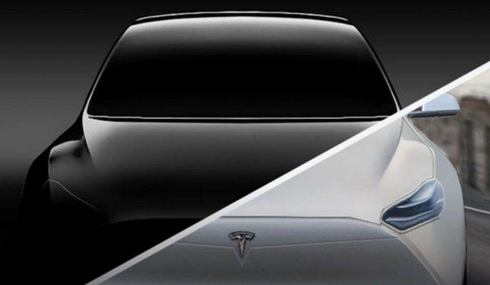 Elon Musk Çıkışını Geciktirdiği Model Y için Tepki Çekti!