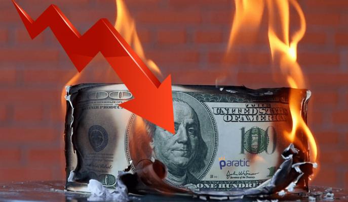Türk Lirası Dolar Karşısında Merkez Bankası'nın Sadeleşme Mesajı ile Güçlendi