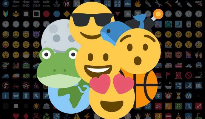 Twitter'dan Android Cihazlar için Emoji Güncellemesi Geliyor!