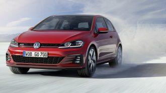 Volkswagen 400 Bin Araca Geri Gel Çağrısı Yaptı!