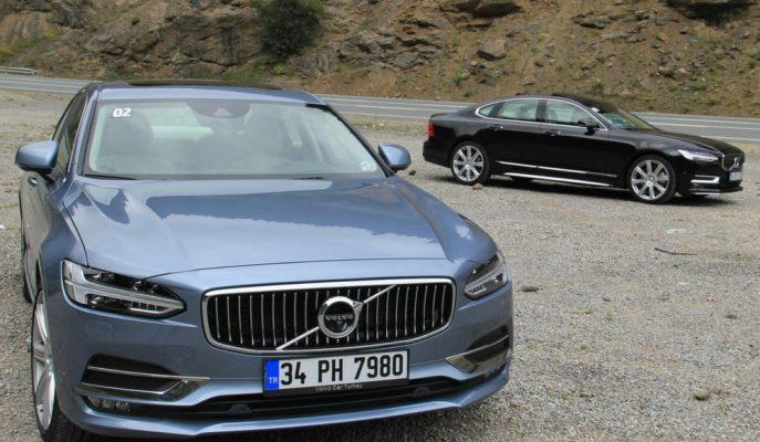 Volvo CEO'sunun Araçlarıyla İlgili İddiası Sevindirici!