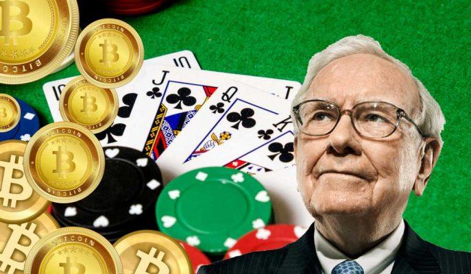 Warren Buffett'a Göre İnsanların Bitcoin Hakkında Anlayamadığı Nokta!