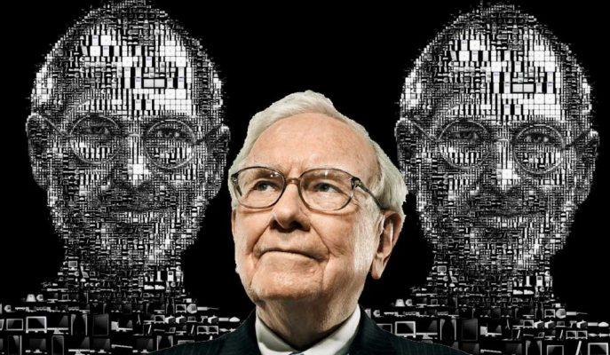 Warren Buffett İlk Çeyrekte 75 Milyon Apple Hissesi Satın Aldı!