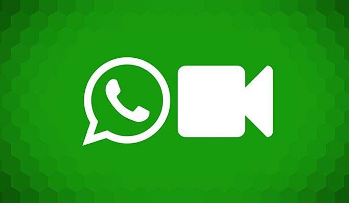 WhatsApp Gruplarına Video Konferans Özelliği Geliyor!