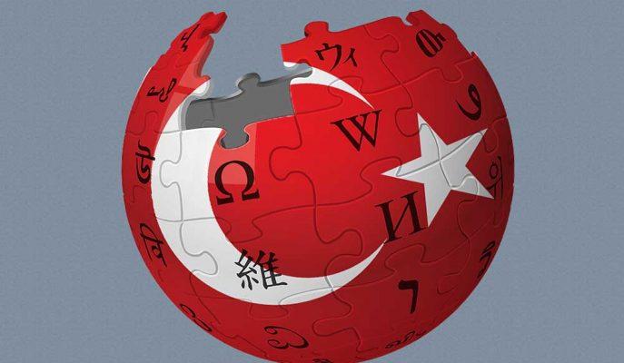 Wikipedia'dan Dikkat Çeken Mesaj: Türkiye'yi Özledik!