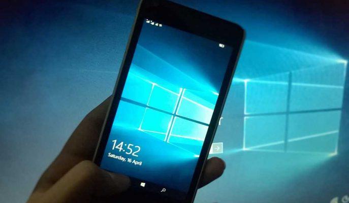 Windows 10'a Mobil Cihazlar ile Dosya Paylaşımı Yapmaya İmkan Veren Güncelleme Geliyor