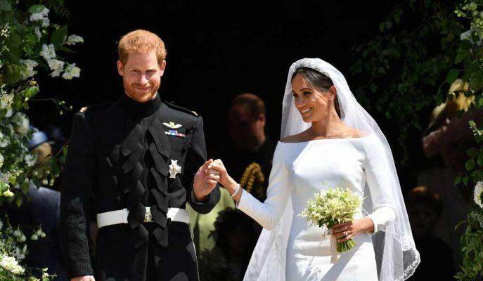 Yılın Düğününün Tahmini Maliyeti 42.8 Milyon Dolar Olarak Kaydedildi!