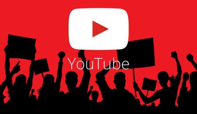 YouTube'dan Müzik Dinlemek İsteyenler için Yeni Trend Özelliği