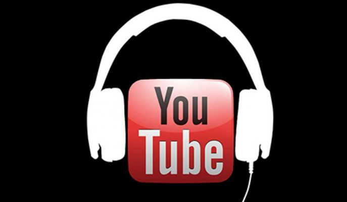 YouTube'un Beklenen Müzik Uygulamasının Arayüzü Ortaya Çıktı!