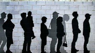 İşsizlik Mart Ayında %10,1'e Geriledi