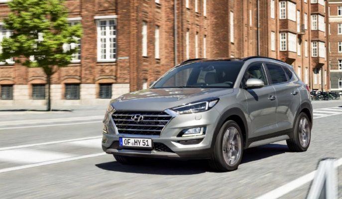 2019 Hyundai Tucson'da Dizel Motor Mantığı Değişiyor!
