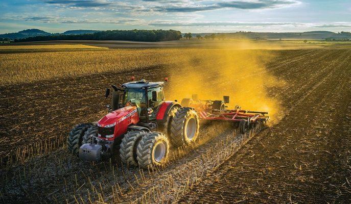 Bayrama Kadar 500 Milyon TL Tarımsal Destek Ödemesi Yapılacak