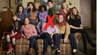 ABC Roseanne Barr'ın Yer Almayacağı Bir Spin-Off Dizisi Yapıyor!