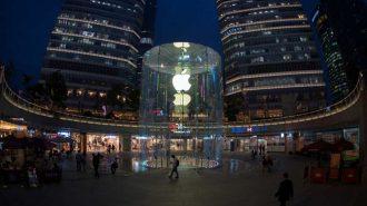 ABD – Çin Ticaret Savaşından Etkilenecek En Büyük Teknoloji Şirketi Apple!