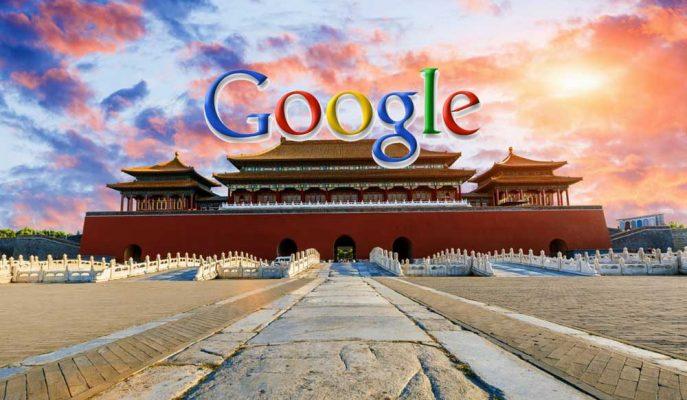 ABD Huawei ile İşbirliği Yapan Google'ı Çin'i Desteklemekle Suçluyor!