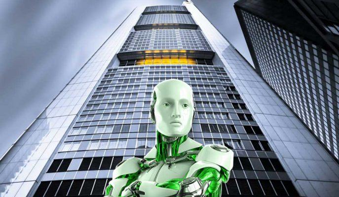 Alman Bankacılık Devi Commerzbank Analist Raporlarını Robotlara Yazdıracak!