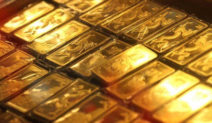 Altın Fiyatları FED'in Haziran Toplantısını Bekliyor