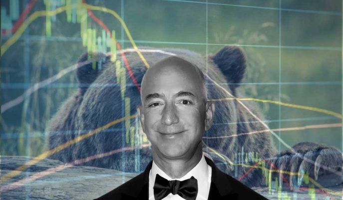 Amazon'un Duyuruları, 8 Şirkete Bir Günde 17.5 Milyar Dolar Kaybettirdi!