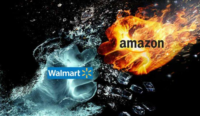 Amazon'un PillPack Cephesinde Wal-Mart'ı Yenmesi Rekabetin Büyüklüğünü Gösterdi