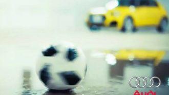Audi Yeni Nesil A1 Modeline Dair Bir Teaser Daha Gönderdi!
