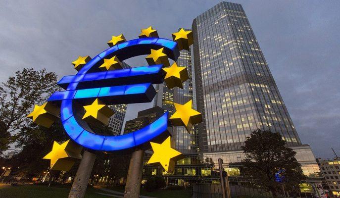 Avrupa Merkez Bankası Faiz Oranlarına Dokunmadı, Döviz Kurları Yönünü Eksiye Çevirdi