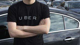 Bir Yıl İçinde Uber Sürücülerine 600 Milyon Dolarlık Bahşiş Verildi!