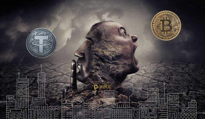 Bitcoin 6000 Dolara Yaklaşırken Manipülasyon Söylentileri Artıyor
