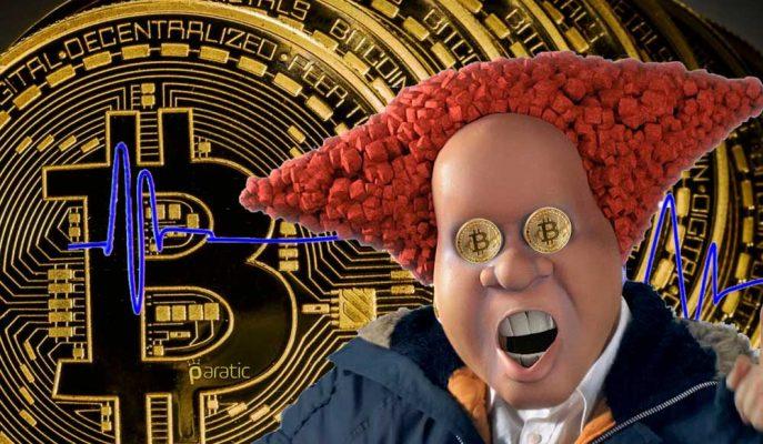"""""""Bitcoin Düşecek mi, Yoksa Yükselecek mi"""" Tartışmaları Yeniden Alevlendi"""