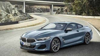 BMW 8 Serisi 19 Yıllık Bekleyişin Karşılığını Veriyor!