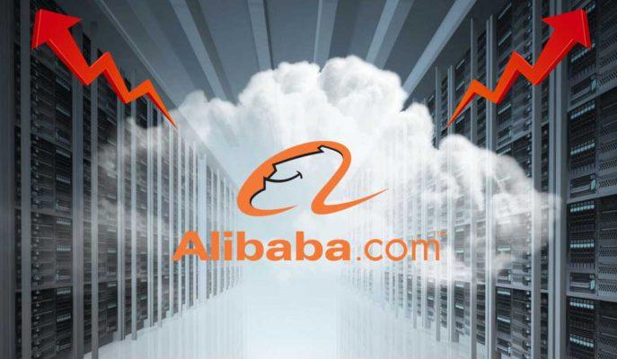 Bulut Bilişimde IBM'yi Geçen Alibaba, Rakiplerini Tedirgin Ediyor!