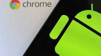 Chrome Android Sürümüne Haberleri Çevrimdışı Görüntüleme Özelliği Geliyor