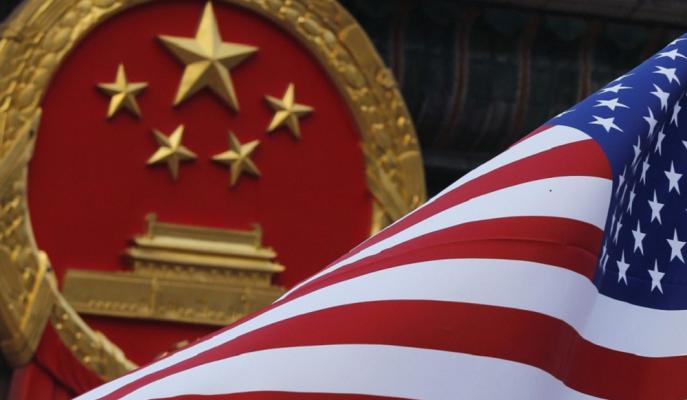 Çin'in ABD'deki Yatırımları Yılın İlk 5 Ayında % 90 Oranında Azaldı!