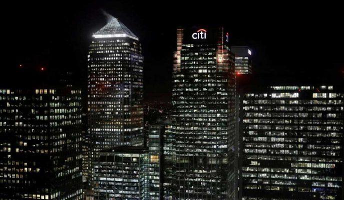 Citibank'nin Daha Az Şube Daha Çok Dijitalleşme Planı Asya'da İşe Yarıyor!