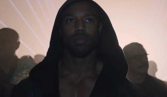 Efsane Boksör Rocky'nin Öğrencisi Creed 2'den İlk Fragman Geldi