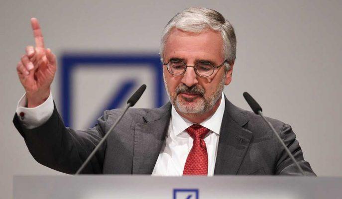 Deutsche Bank Commerzbank'la Birleşme Görüşmeleri Yapıyor!