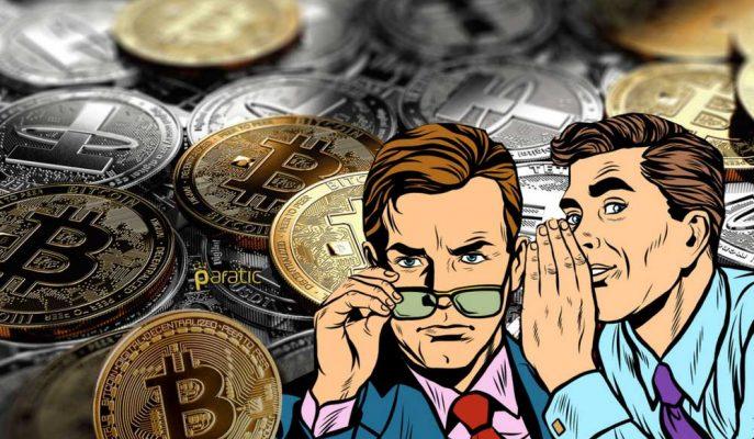 Dipte Uzun Süre Kalmayan Bitcoin Yeni Bir Yükseliş Trendi Yakalamış Olabilir