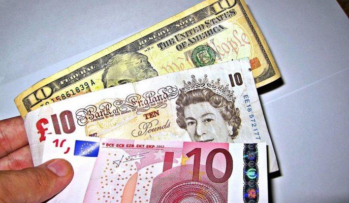 Dolar ve Euro Seçim Haftasına Güçlü Başladı